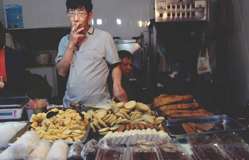 China: The hidden beauty of Shanghai streets (Part 2) - Street life and food at Zhoujiazui area (13)