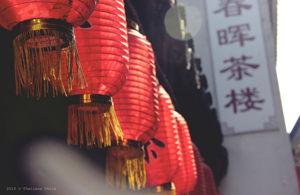 China: Qibao and its food (8)