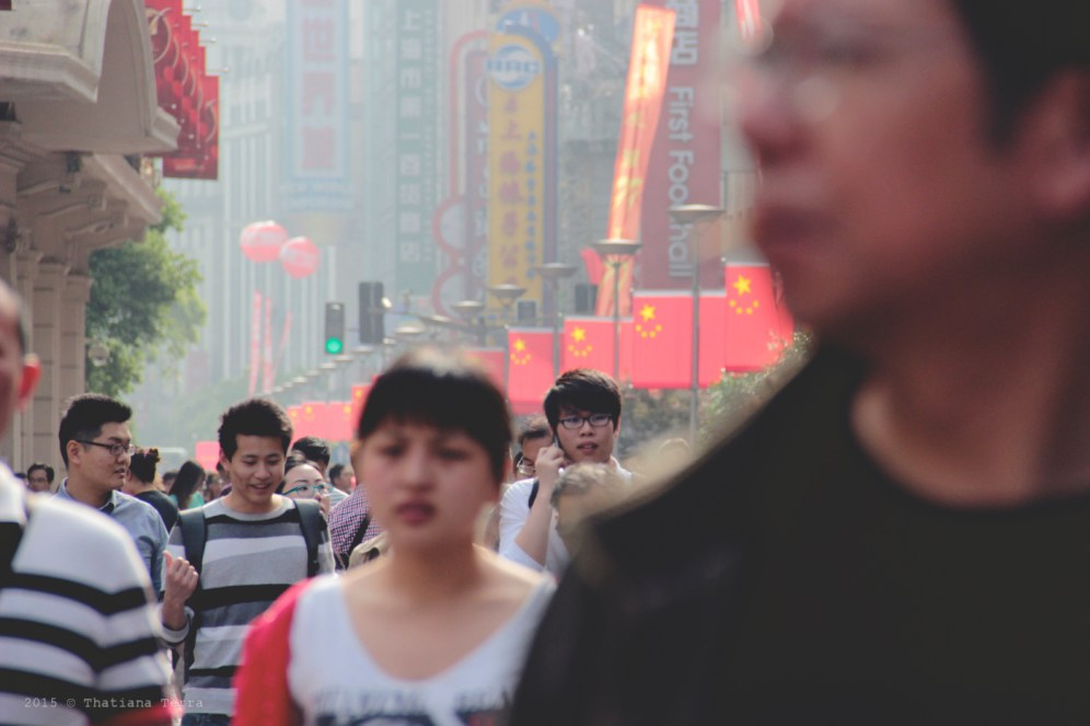 China: Crowds (4)