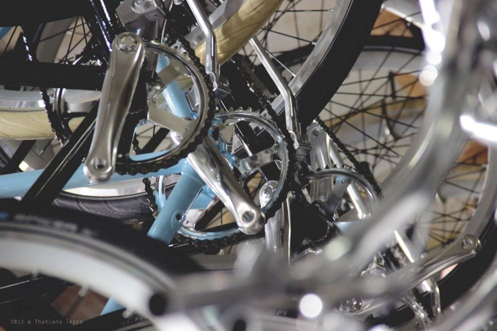 Biciclette Ritrovate Exhibition: Milan Design Week / Fuorisalone (14 – 19th April, 2015) 2
