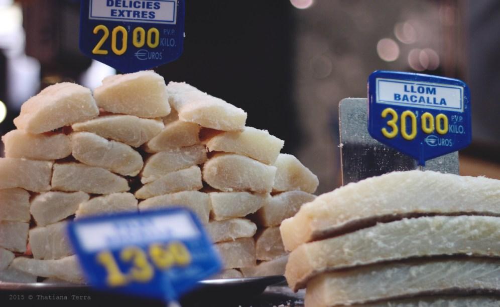 Barcelona: Mercat de La Boqueria (2)