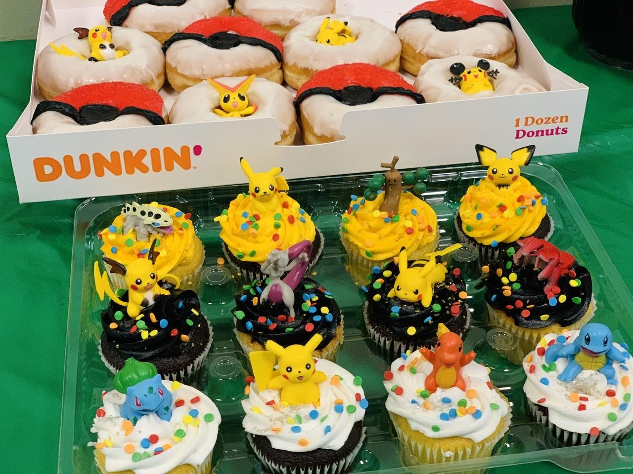 The Lazy Mom S Pokemon Birthday Party Neverdonewithfun