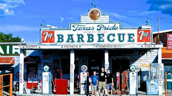 San Antonio Travel Guide, 10 tips, from NeverEndingJourneys.com