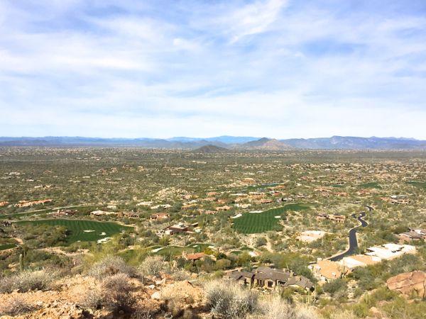 Phoenix Arizona Free Things to Do from NeverEndingJourneys.com