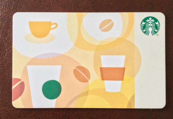 Free Starbucks Gift Card from NeverEndingJourneys.com