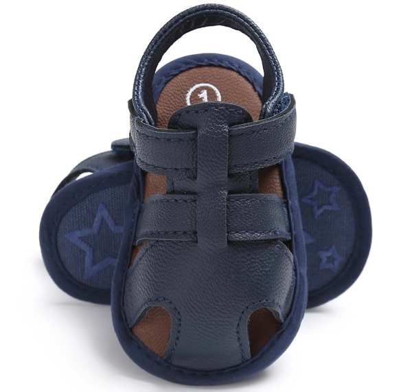 Free Sandals for Baby