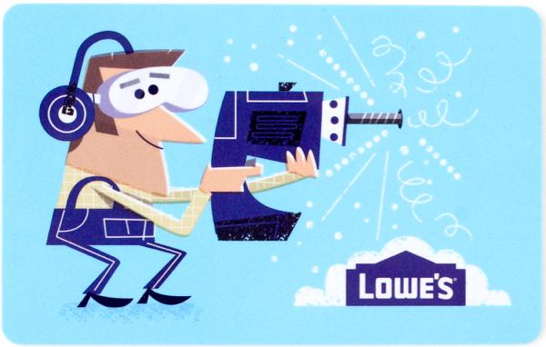 Lowes Shopping Hacks