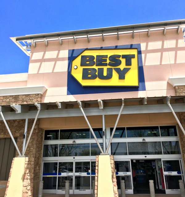 Best Buy Shopping Hacks