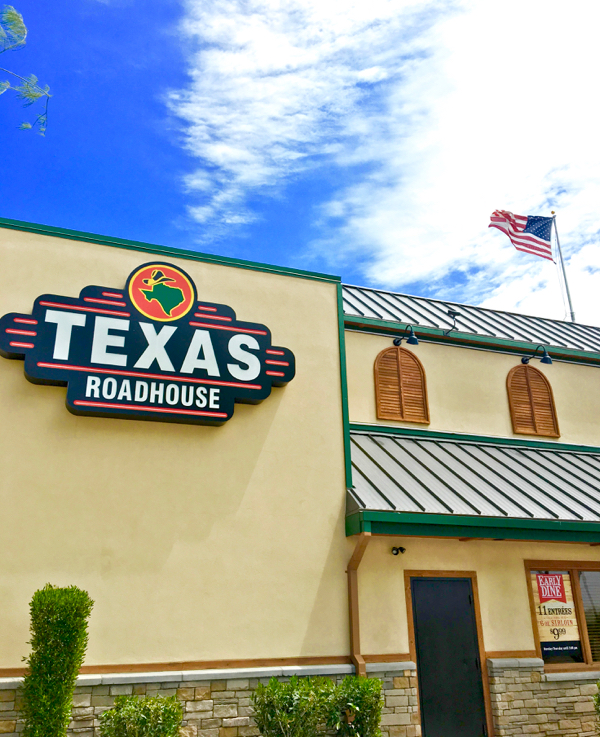 Texas Roadhouse Hacks and Tips