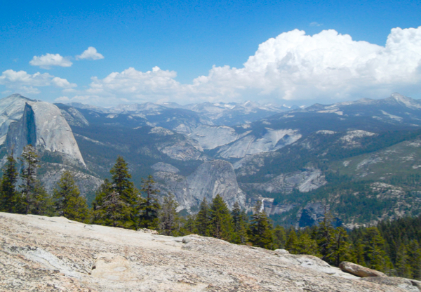 Best Yosemite National Park Travel Guide