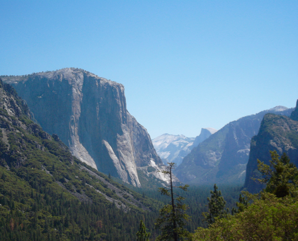 Your Ultimate Yosemite National Park Travel Guide