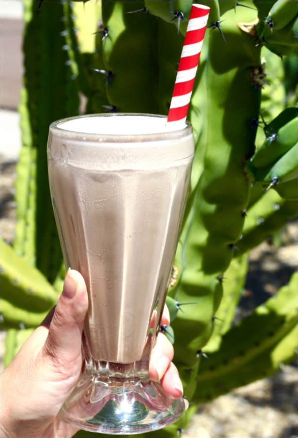How to Make Copycat Wendy's Frosty