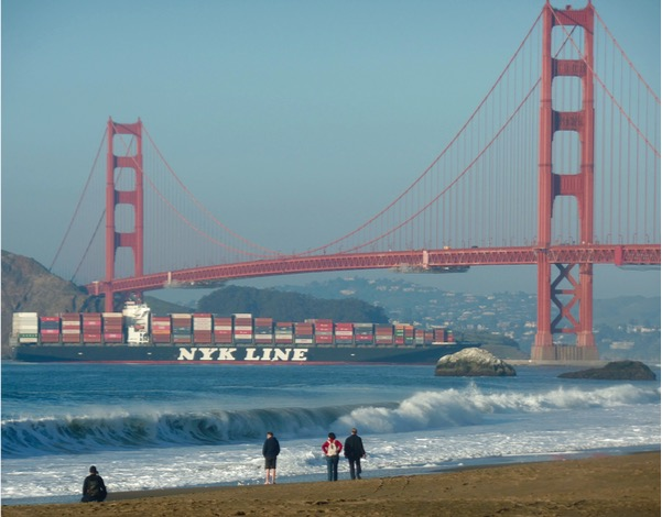 How to Travel Cheap to San Francisco