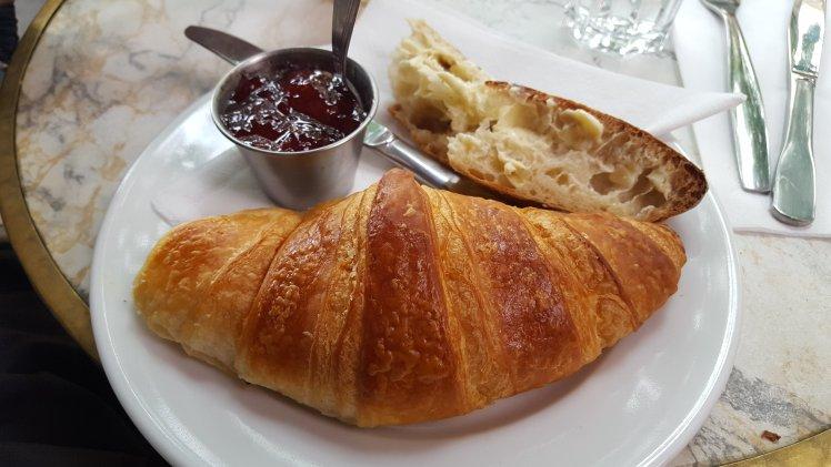 Parisian Bread