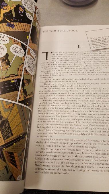Reading RoundUp #22