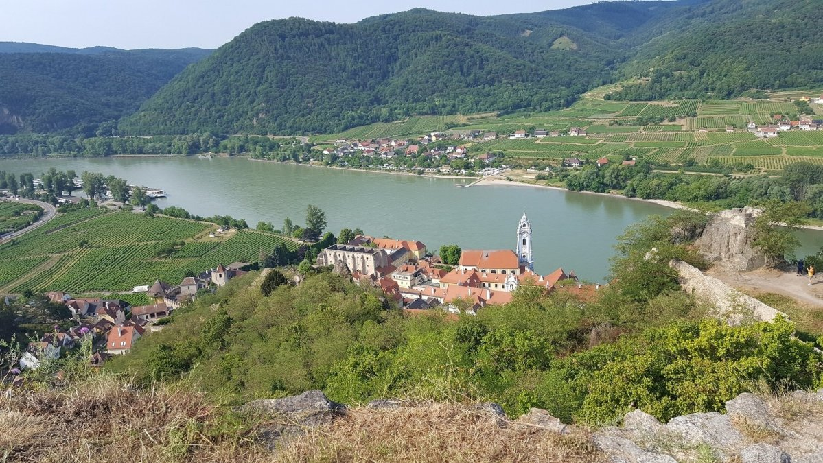 Viking River Cruise Review - Danube Waltz Part 2