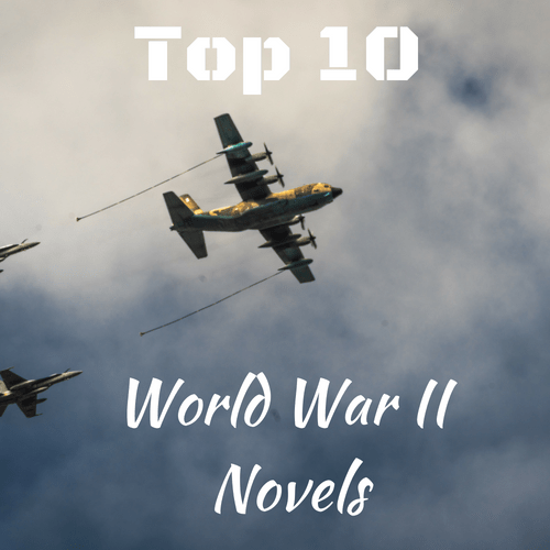 Top 10 World War II Novels