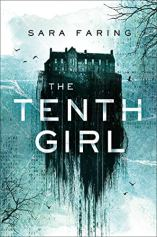 the tenth girl book cover