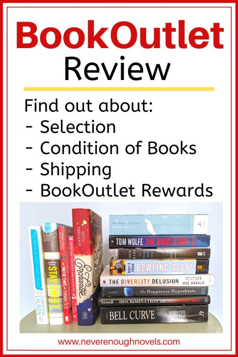 bookoutlet review