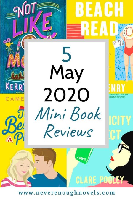 may 2020 book recommendations