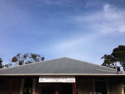 Red Hill Opshop