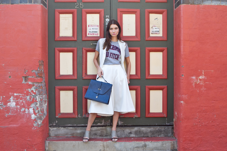 SECONDHAND STREET STYLE