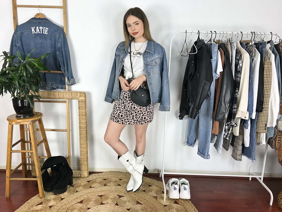 REVIVE YOUR STYLE 14-DAY WARDROBE CHALLENGE