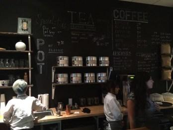 Blind Tiger Cafe Ybor City TeBella Tea Company