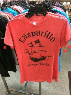 Squaresville Retro NHIE Tampa Bay