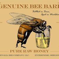 Bee Barf Honey