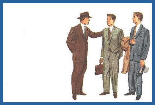 Old primer illustration looks like mugging