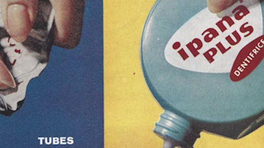 Old Ipana ad