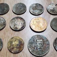 Buried Pesos
