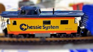 Chessie systems Tyco