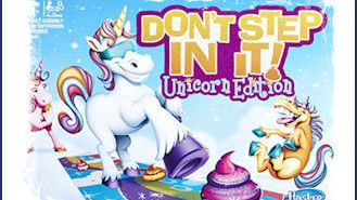 unicorn poop game