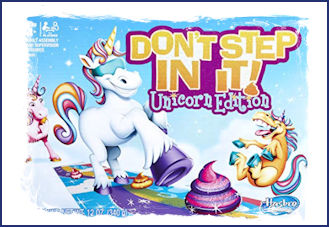 unicorn poop game