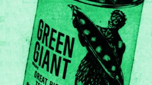 Green Giant, Jolly