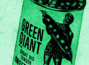 Green Giant, Jolly