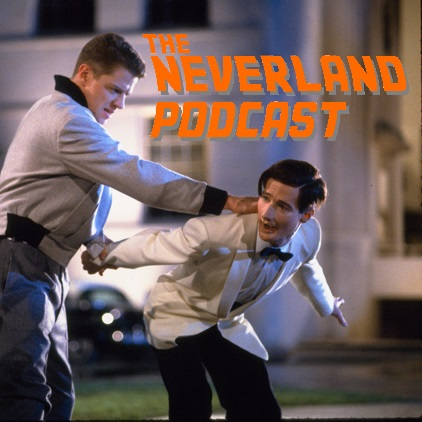 Neverland Jefferey Weissman