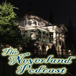 Neverland Haunted Mansion
