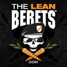 The Lean Berets Interview