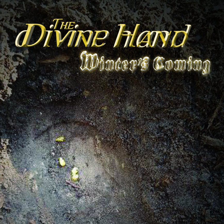 the divine hand winter's coming