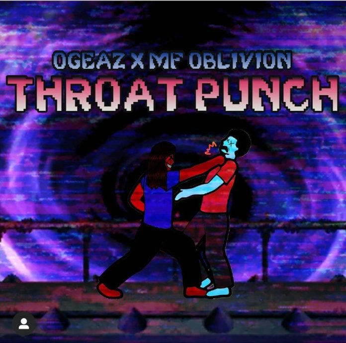 Mf Oblivion Throat Punch