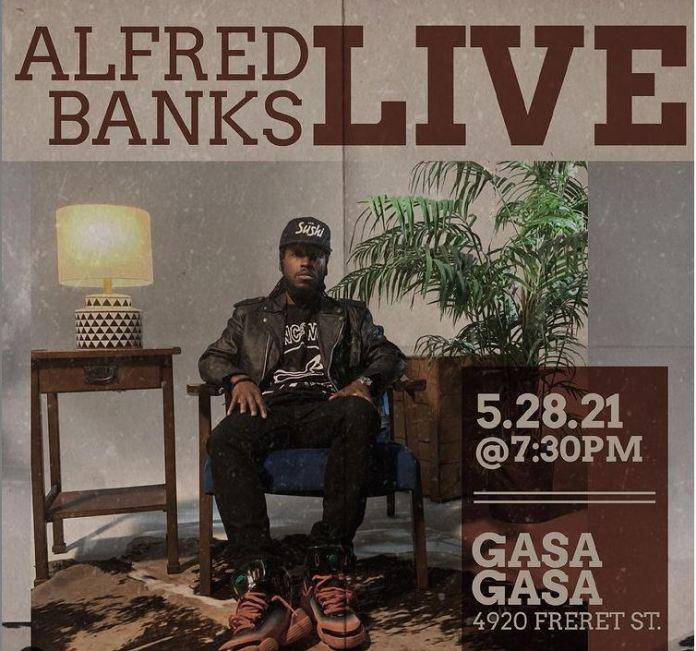 alfred banks