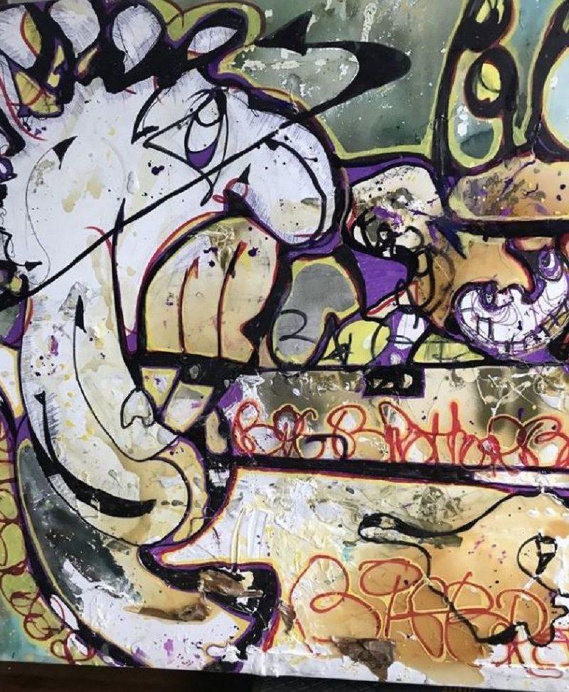 hicoup art