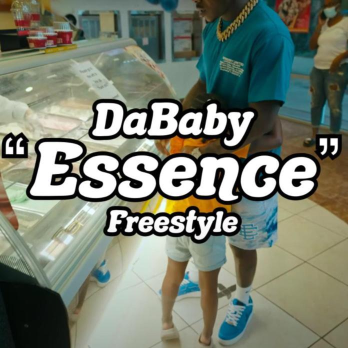 Essence (Freestyle) – DaBaby