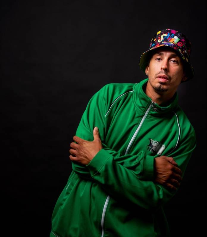 Niño Brown – Melodic Hip hop