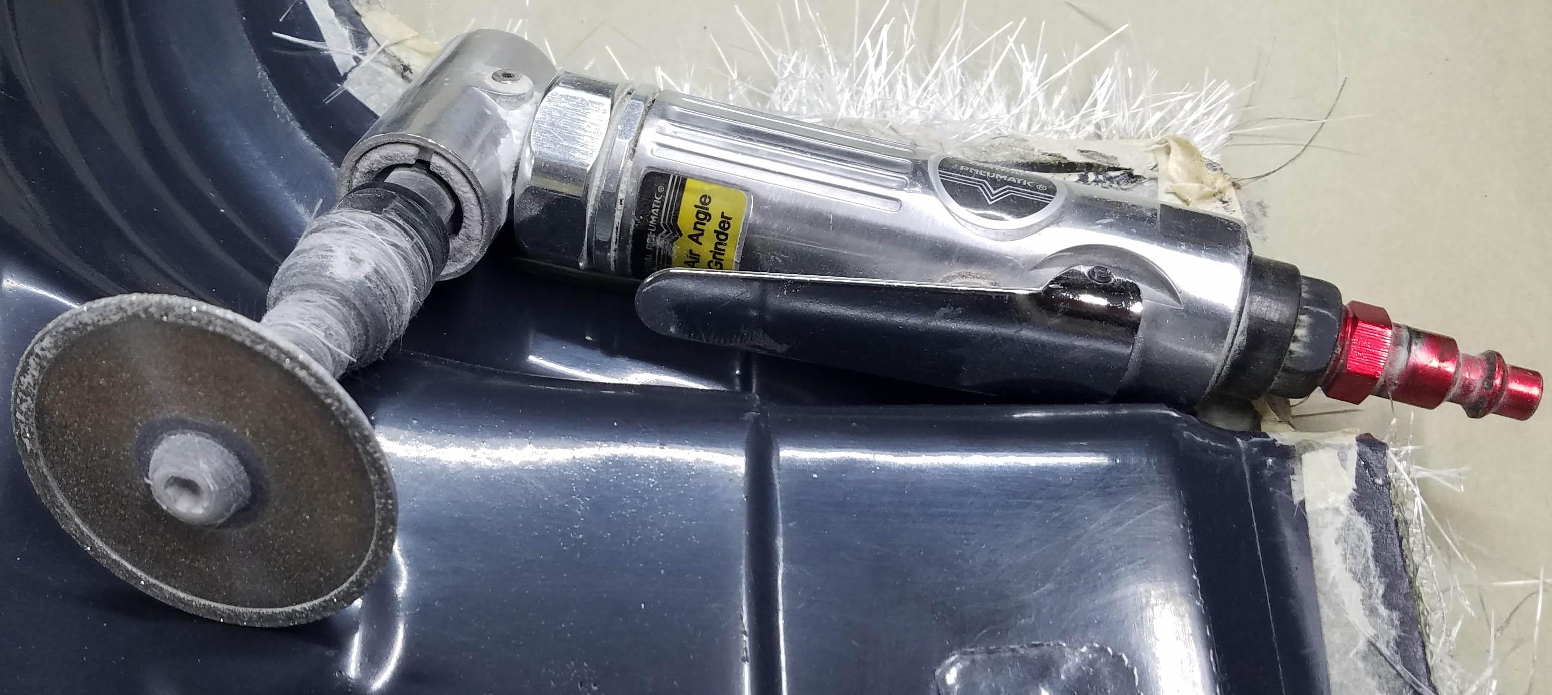 Installation Guides - Neverrust Auto Body Restoration Panels
