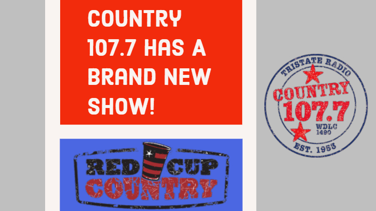 Red Cup Country Slider (1785)