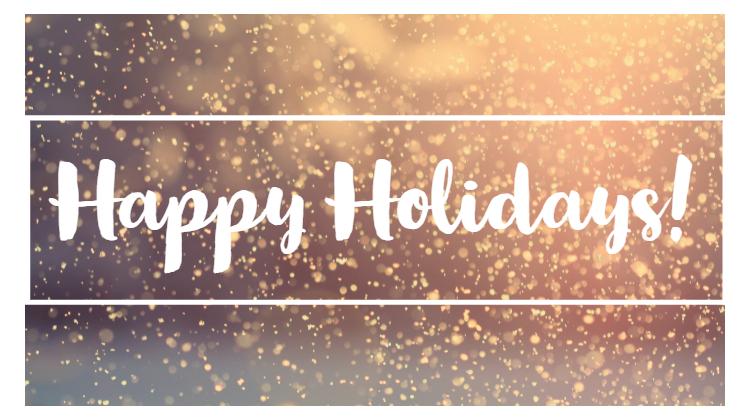 Seasonal Holiday Slider (940)